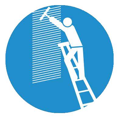 Nettoyage de locaux commerciaux et professionnels